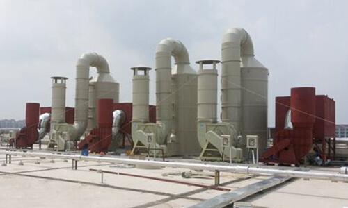 粉尘废气处理厂家